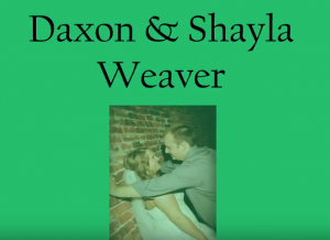 Our Wedding Day Pictures – Daxon & Shayla Weaver (Sept 30th, 2017)